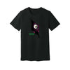 Ooze Peekaboo T-Shirt Black / Small T-Shirts