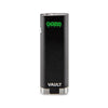 Ooze Vault Extract Battery with Storage Chamber - Panther Black