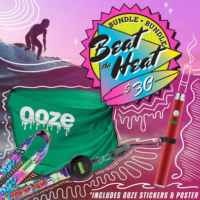 BEAT THE HEAT BUNDLE