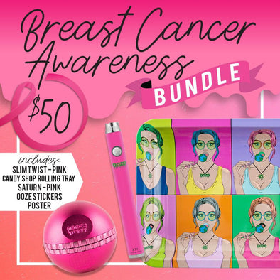 BREAST CANCER AWARENES BUNDLE