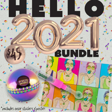 Hello 2021 Bundle