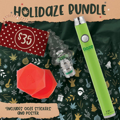 Holidaze Bundle