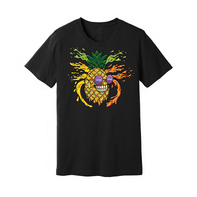 Ooze Mr. Pineapple T-Shirt