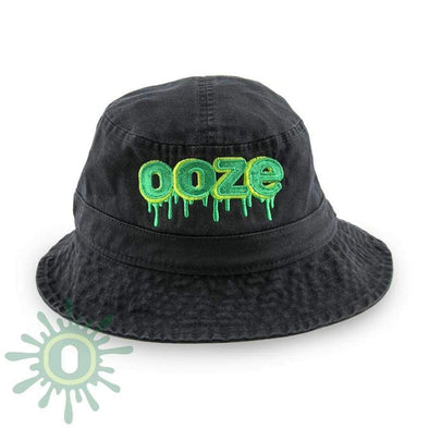 Ooze Logo Bucket Hat Hats & Beanies