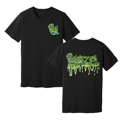 Ooze Oozemosis T-Shirt