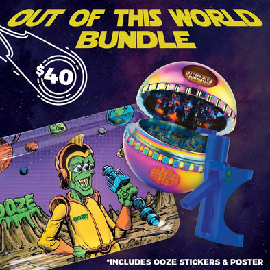 OUT OF THIS WORLD BUNDLE
