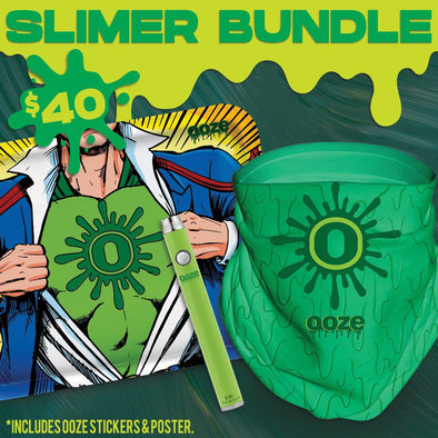 SLIMER BUNDLE
