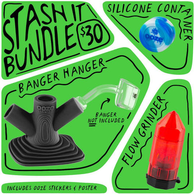 STASH IT BUNDLE