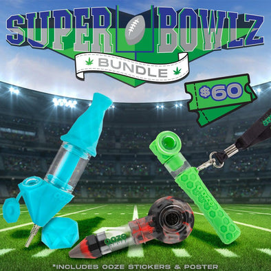 Superbowlz Bundle