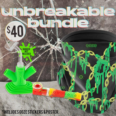 UNBREAKABLE BUNDLE
