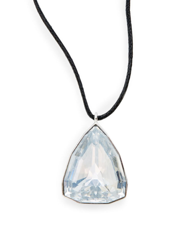 Swarovski Crystal Pendant Necklace