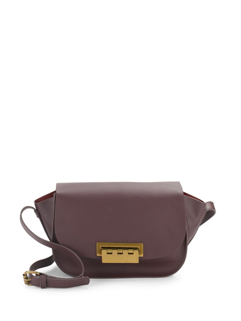ZAC Zac Posen Eartha Saddle Bag - PitaPats.com