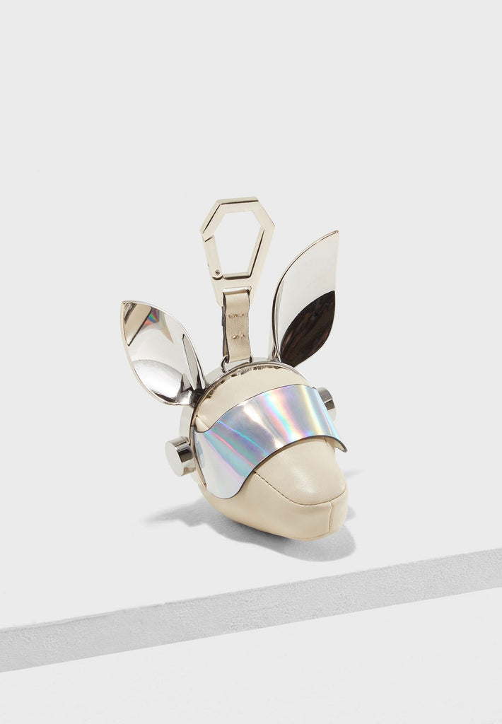 Kendall + Kylie Dog with Visor Handbag Charm