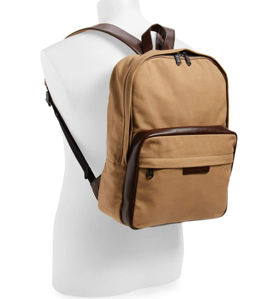 MARC BY MARC JACOBS 'Classic' Canvas Backpack