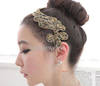Angel Wing Beads Headband - PitaPats.com