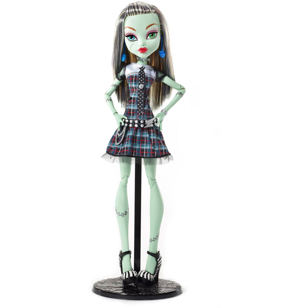 Monster High 17-Inch Frankie Stein Doll