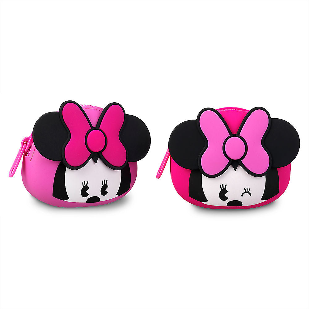 Disney Minnie Mouse MXYZ Coin Purses Set - PitaPats.com