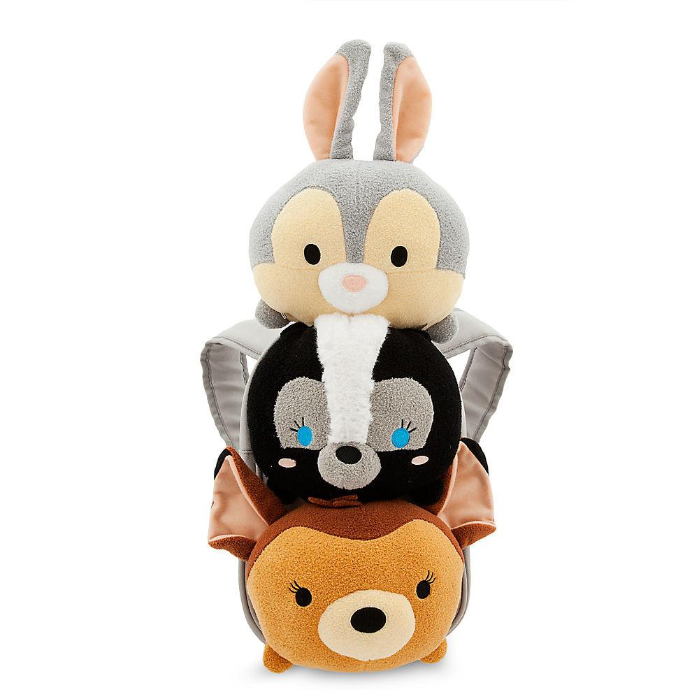 Disney Bambi and Friends ''Tsum Tsum'' Plush Backpack - PitaPats.com