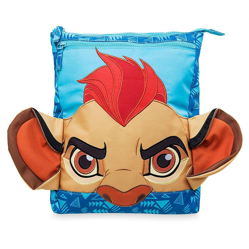 Disney Lion King Simba The Lion Guard Backpack - PitaPats.com
