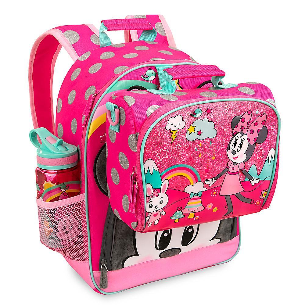 Disney Minnie Mouse Backpack - PitaPats.com