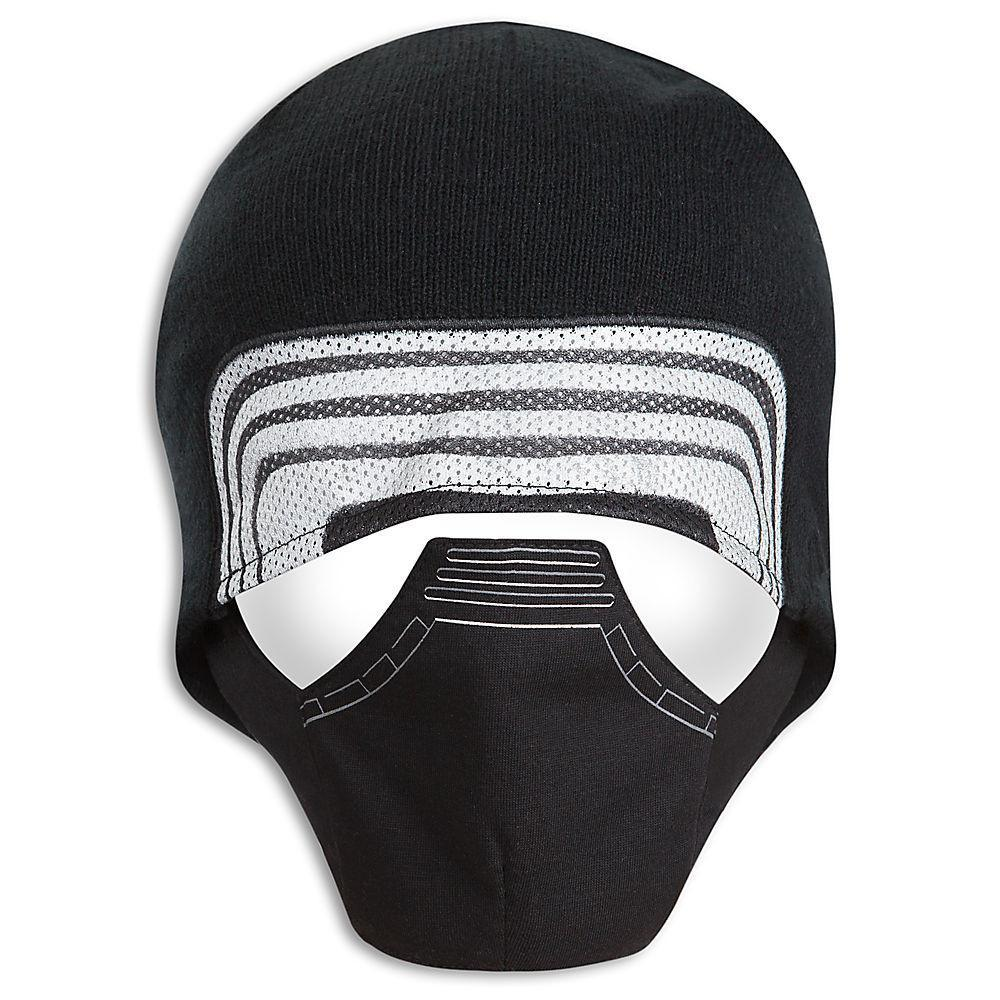 Disney Kylo Ren Mask Hat for Kids - Personalizable - PitaPats.com