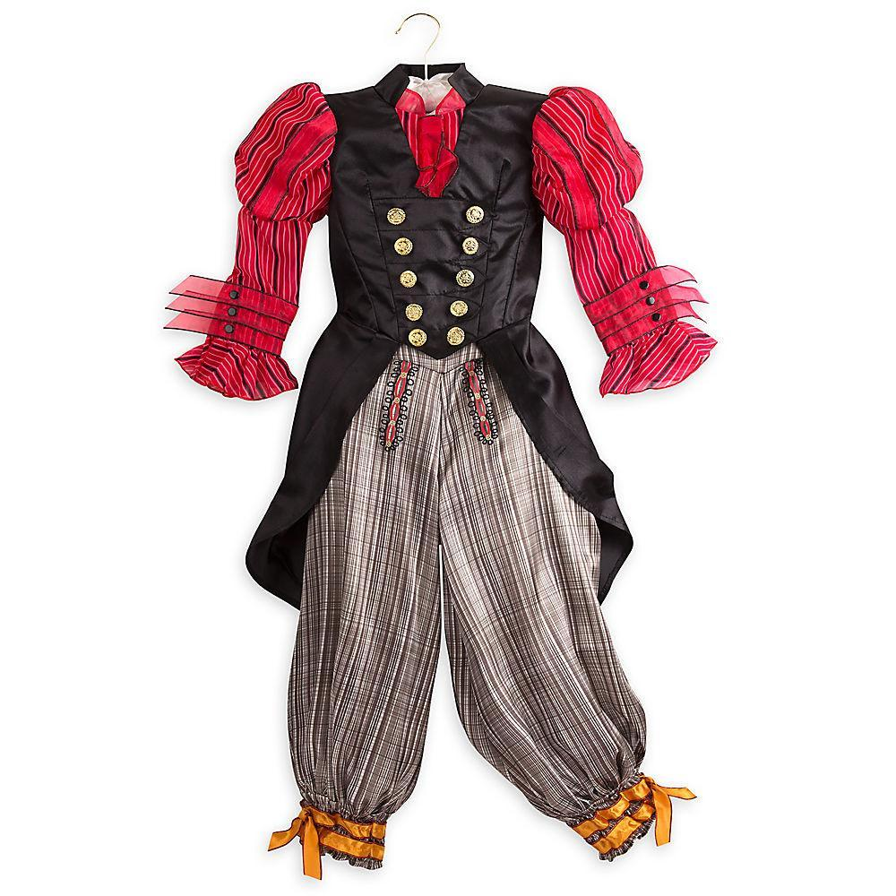 Disney Alice Through the Looking Glass Costume for Kids - PitaPats.com