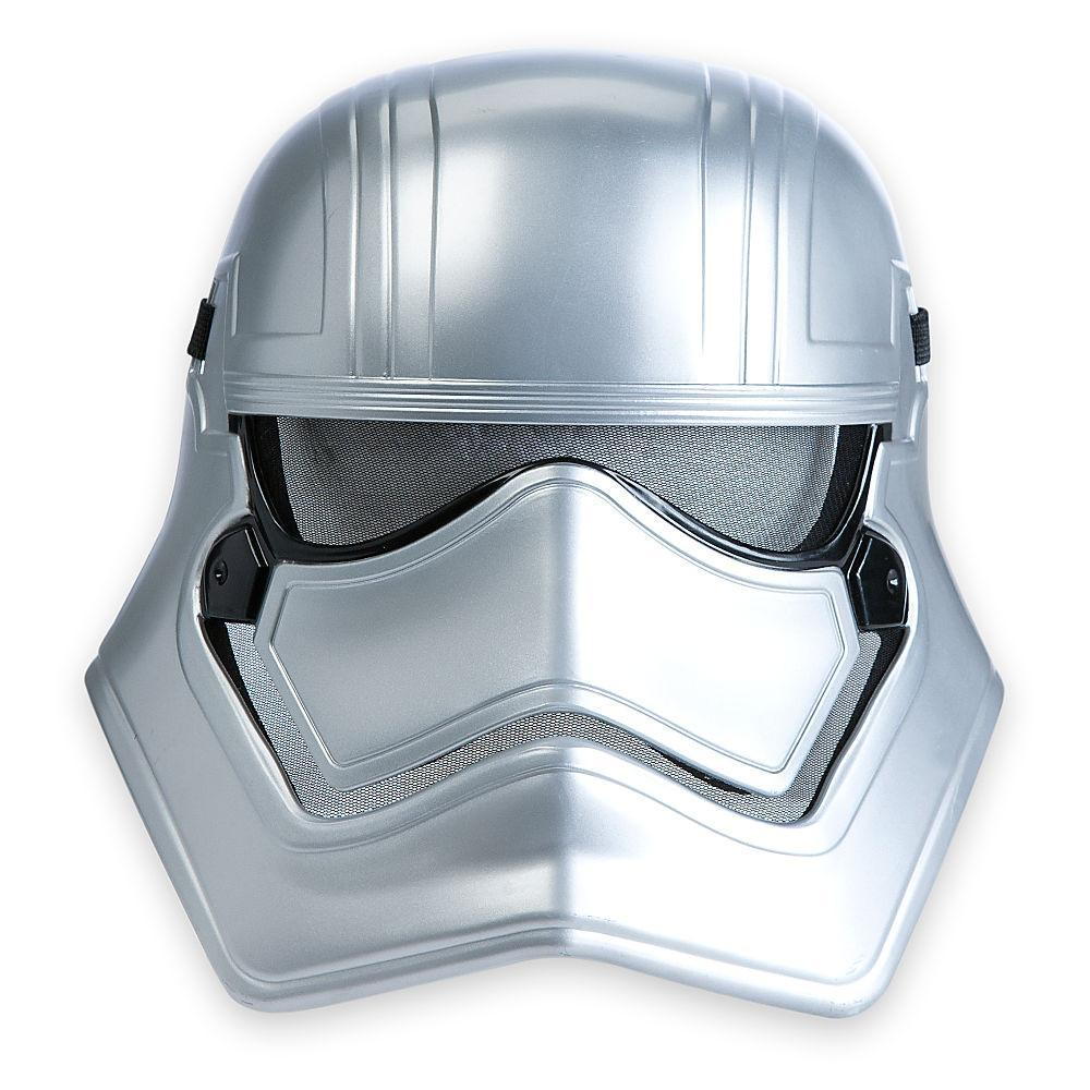 Disney Captain Phasma Costume for Kids - Star Wars: The Force Awakens - PitaPats.com