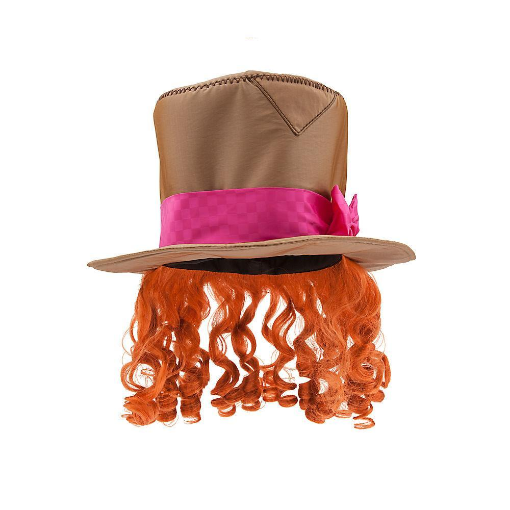 Disney Mad Hatter Hat for Kids - Alice Through the Looking Glass - PitaPats.com