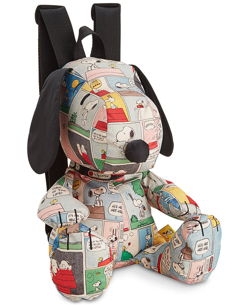 LeSportsac Peanuts Collection Snoopy Backpack - PitaPats.com