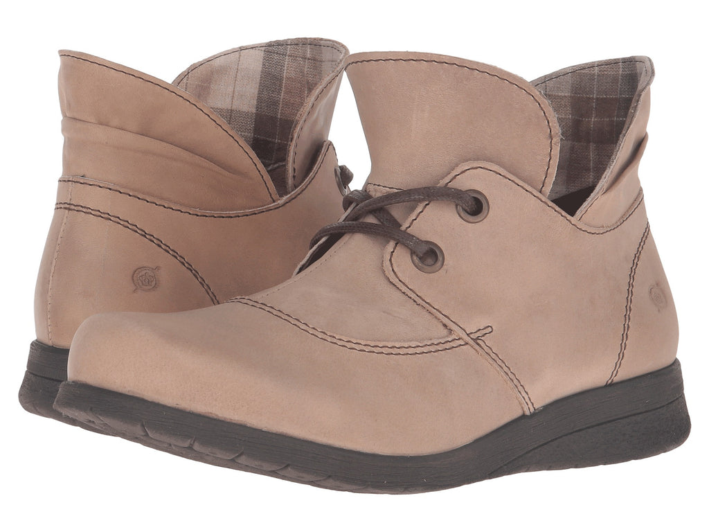Born Women's Hamids Boots Shoes - PitaPats.com