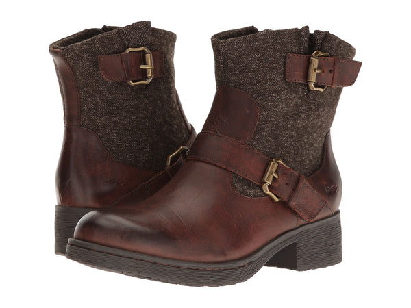 b.o.c. Gates Brown boots