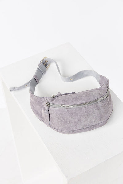 Urban Outfitter Suede Belt Bag