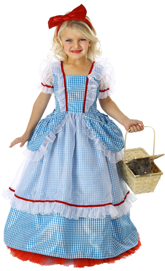Wizard of Oz DOROTHY COSTUME - PitaPats.com