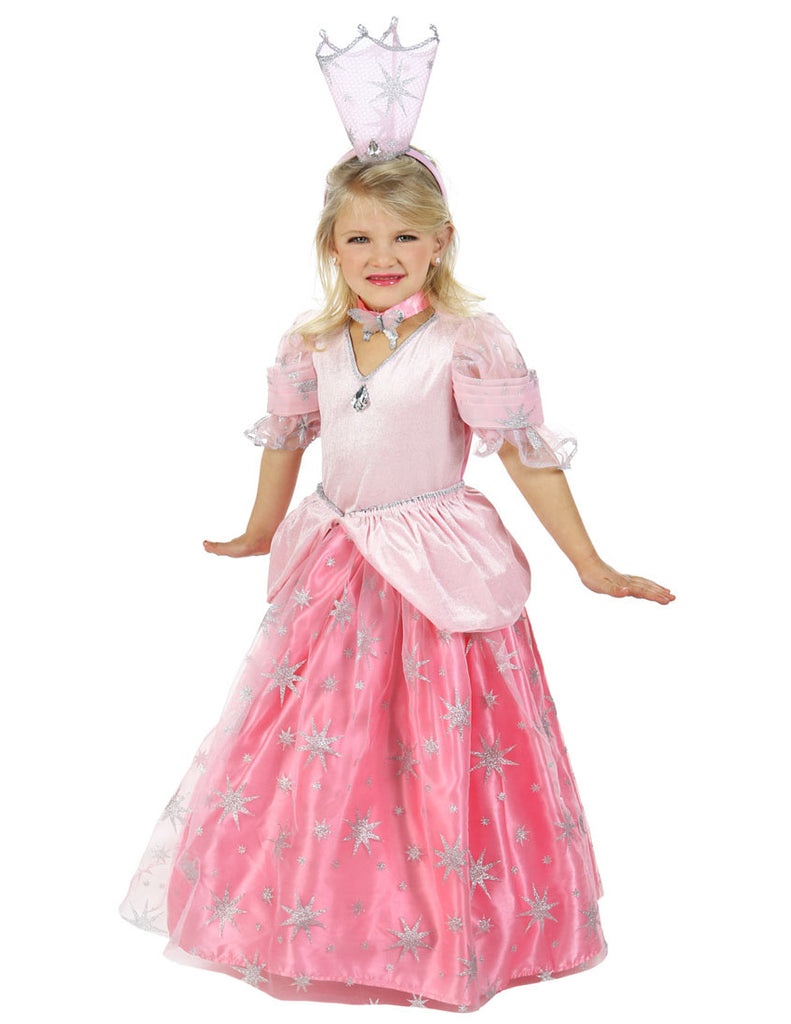 Wizard of Oz GLINDA COSTUME - PitaPats.com