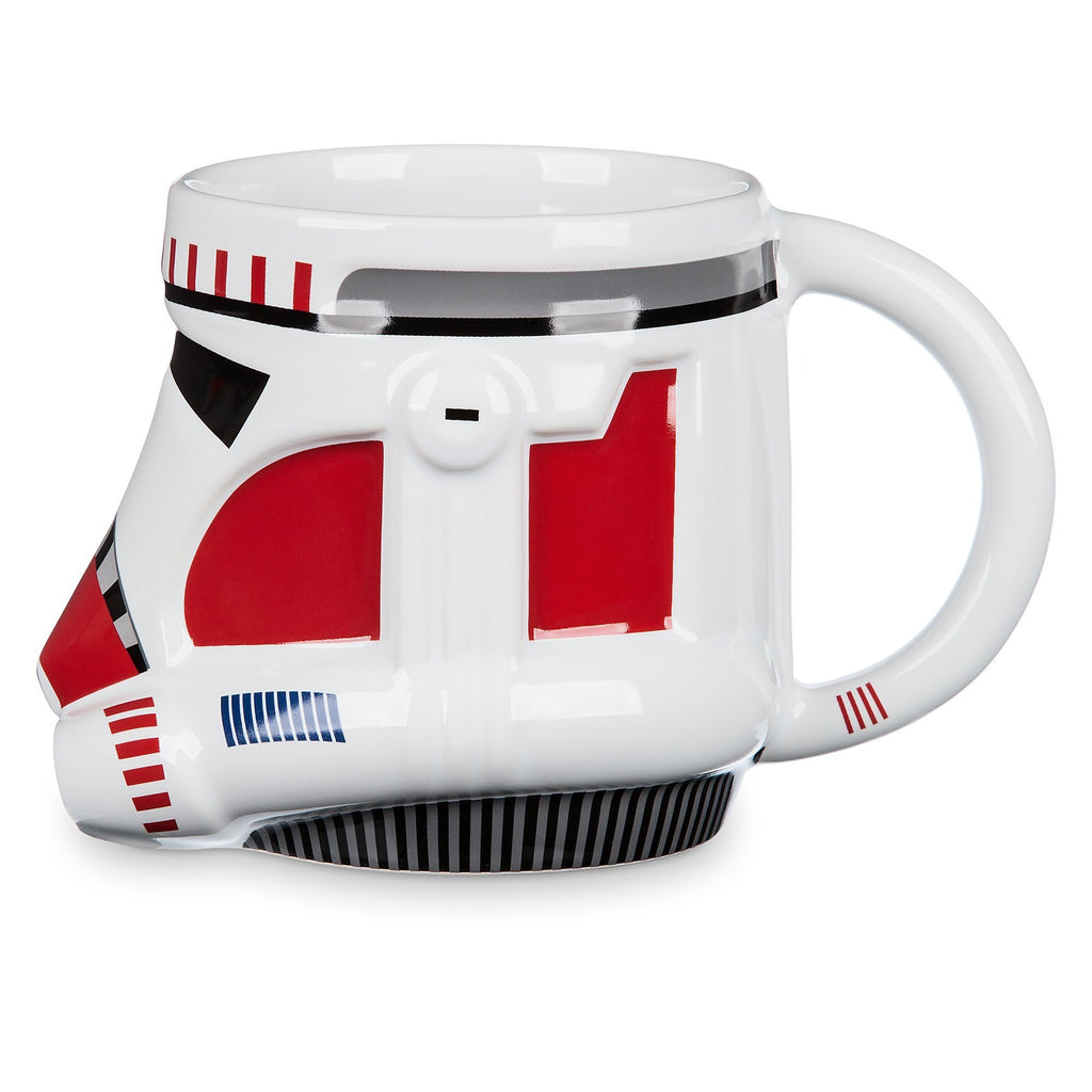 Disney Clone Shock Trooper Mug - Star Wars - PitaPats.com