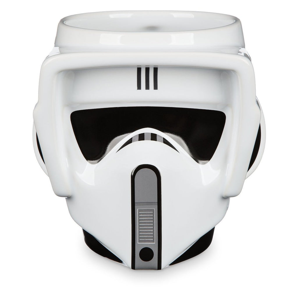 Disney Scout Trooper Mug - Star Wars - PitaPats.com