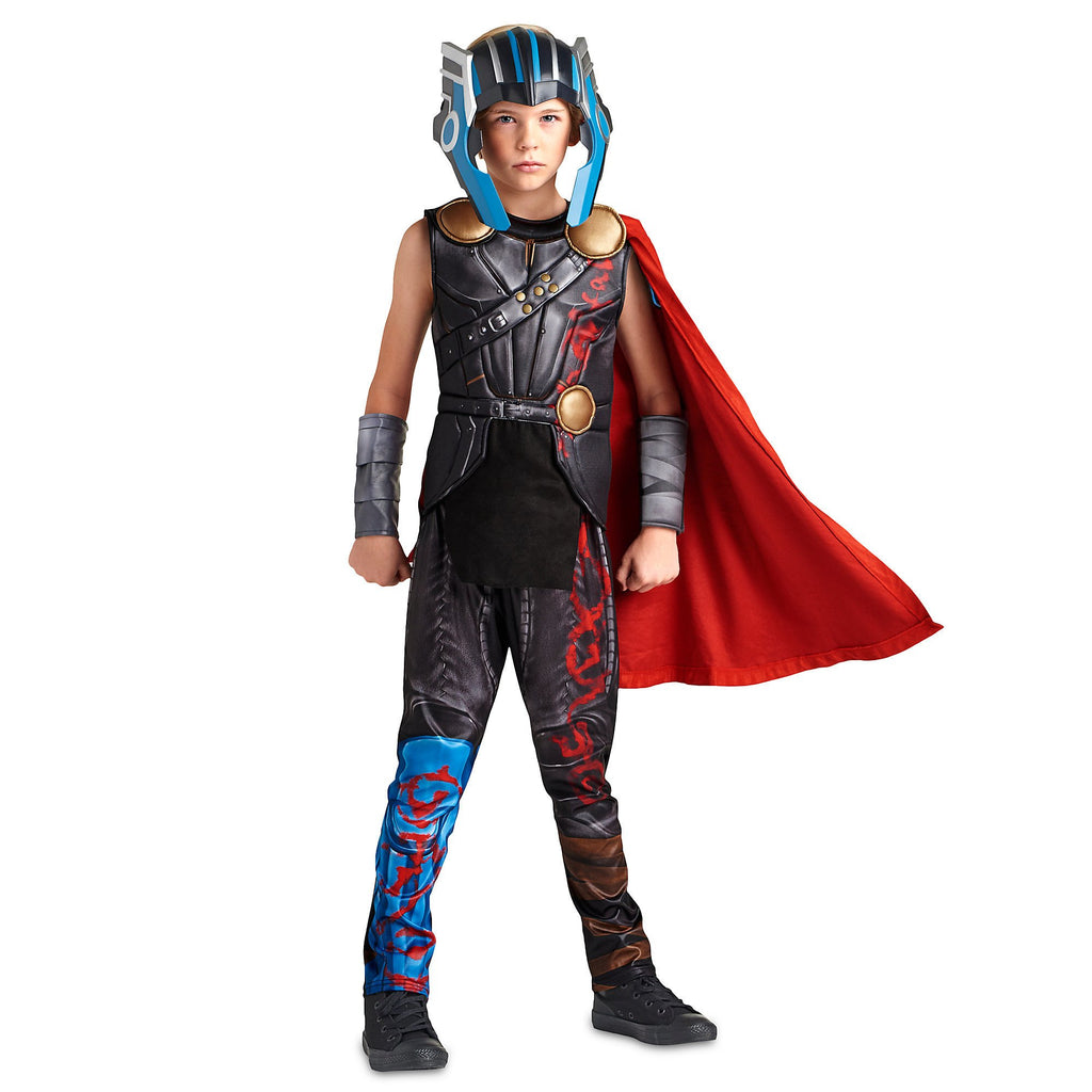Disney Thor Costume for Kids - Thor: Ragnarok - PitaPats.com