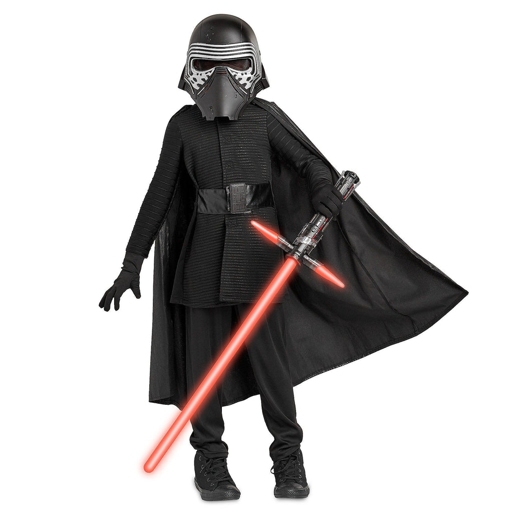 Disney Kylo Ren cosplay for Kids - Star Wars: The Last Jedi - PitaPats.com