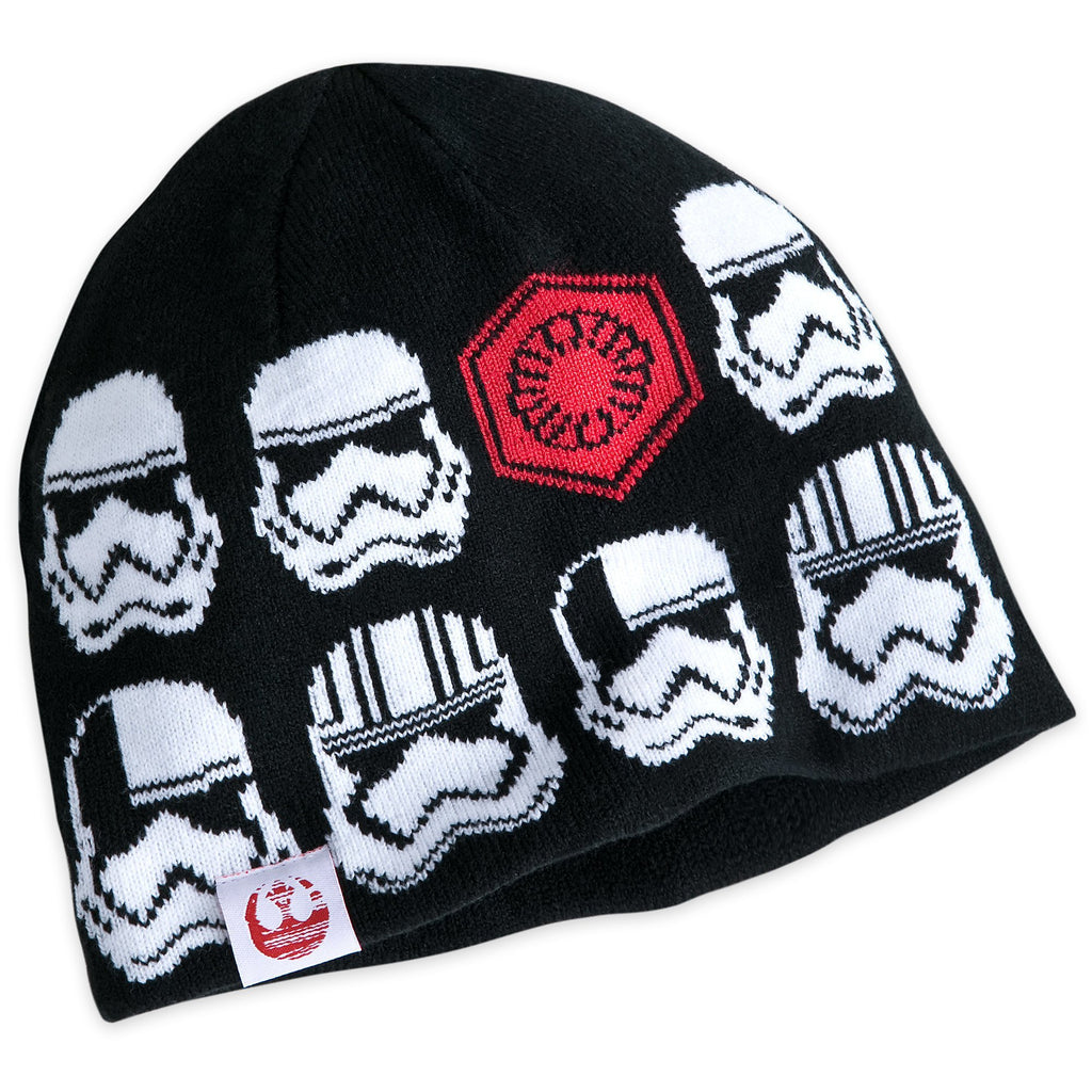 Disney Star Wars: The Last Jedi Reversible Hat for Kids - PitaPats.com