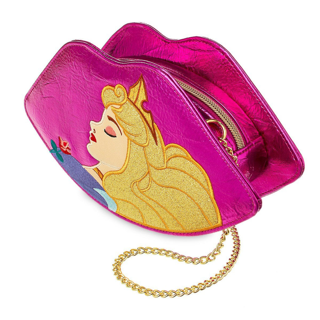 Danielle Nicole Disney Sleeping Beauty Crossbody Bag - Princess Aurora