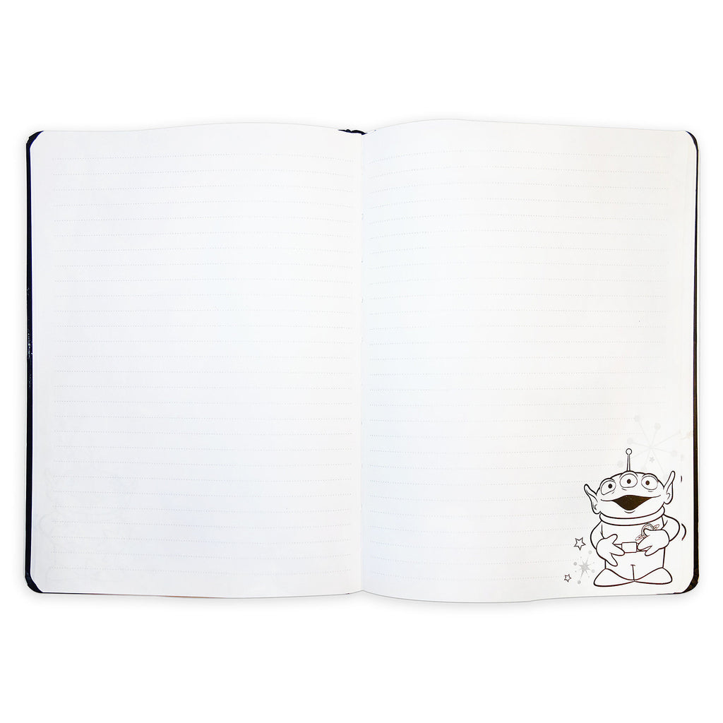 Disney Toy Story Alien Journal - PitaPats.com