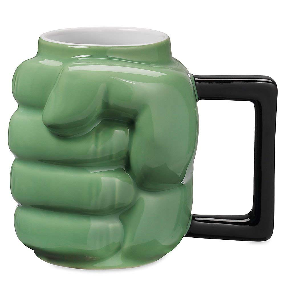 Disney Hulk Fist Mug Marvel