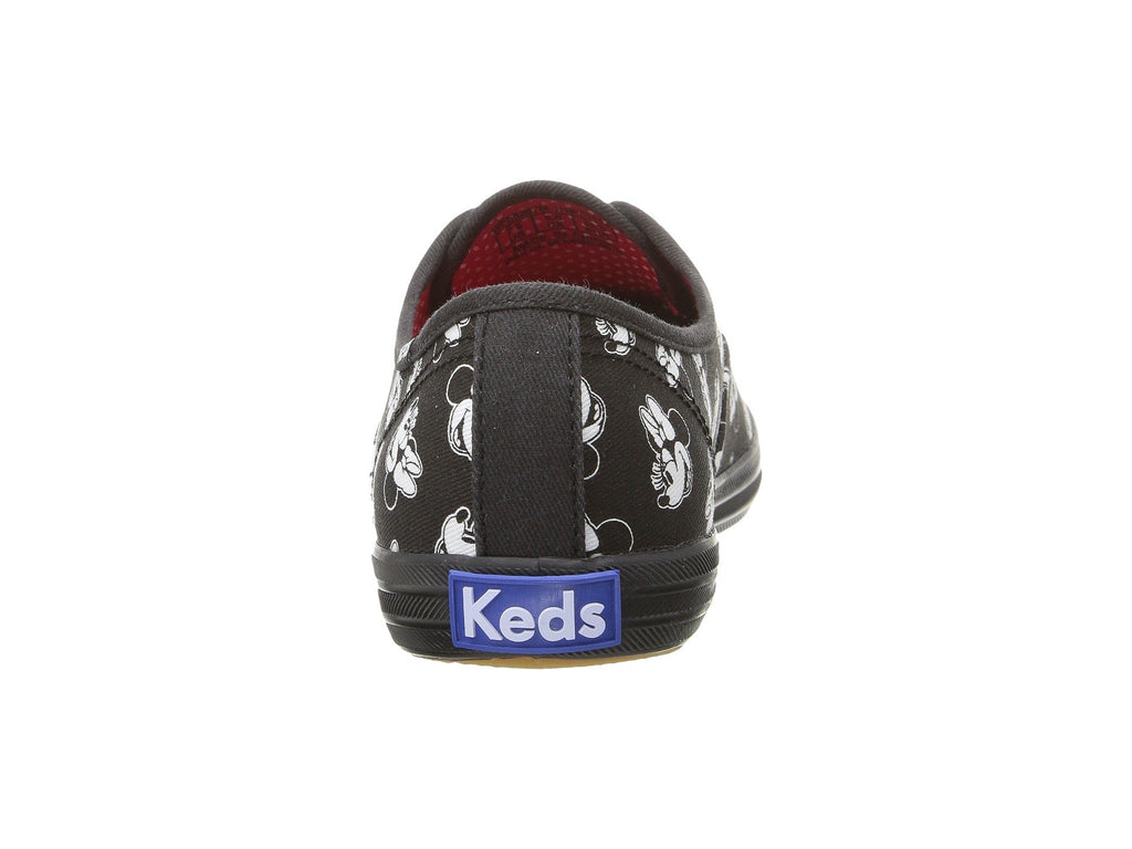 Keds Minnie Mouse Print Low Sneaker - PitaPats.com