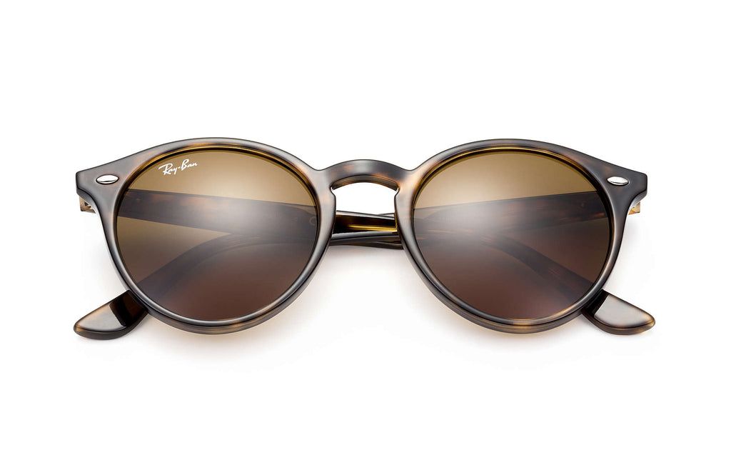 Ray-Ban Highstreet 51mm Sunglasses Round