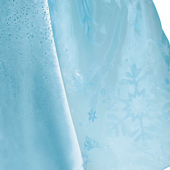 Frozen Elsa Ultra Prestige really exceptional high quality Costume - PitaPats.com