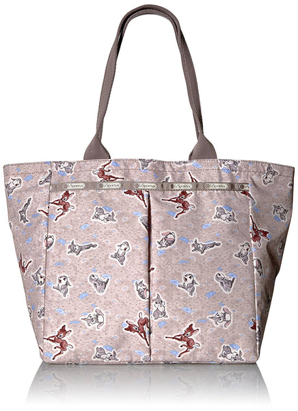LeSportsac Classic Everygirl Tote - PitaPats.com