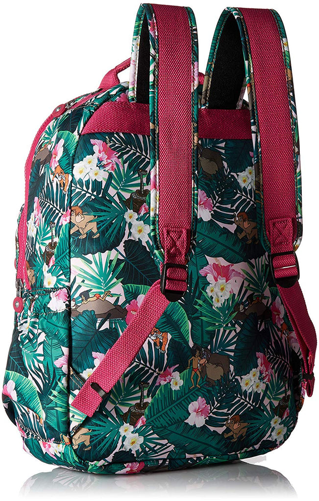 Kipling Disney's® City Pack Jungle Book Printed Medium Backpack
