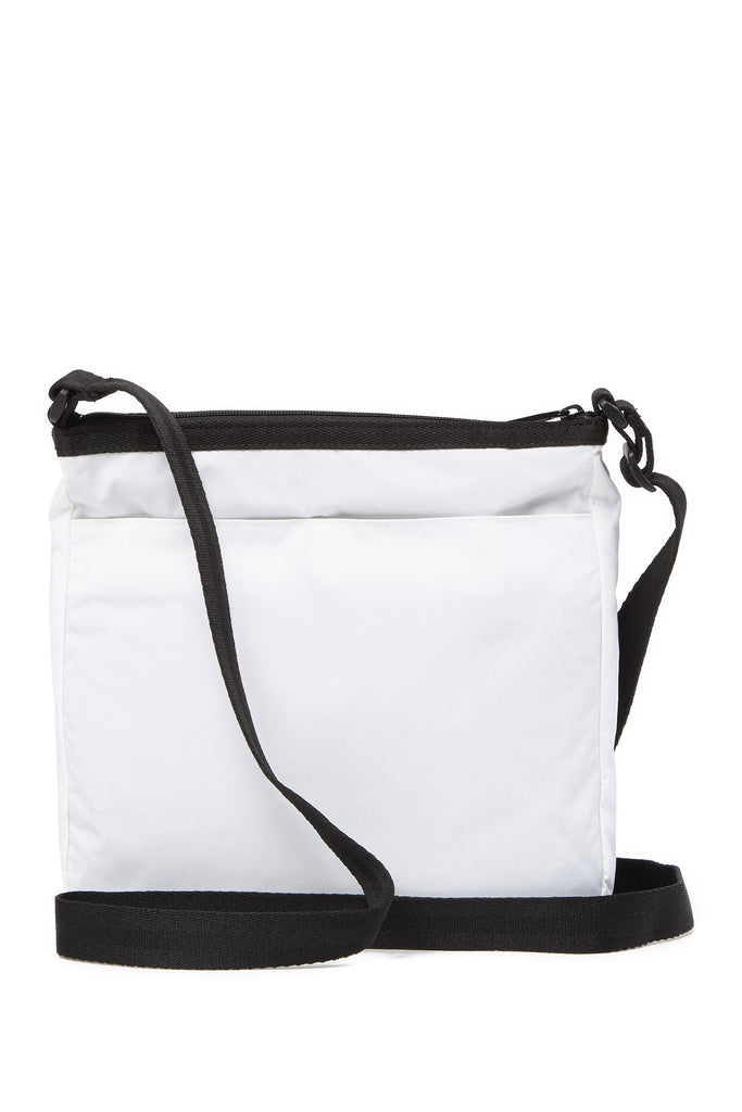 LeSportsac Candace North South Crossbody Bag - White