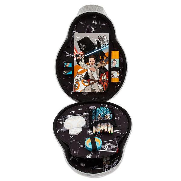 Disney BB-8 Zip-Up Stationery Kit - PitaPats.com