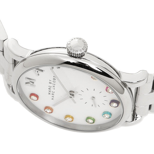 MARC BY MARC JACOBS Women's Baker Bracelet Watch - PitaPats.com